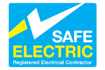 Safe Electric Approved